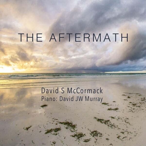 Cover art for The Aftermath